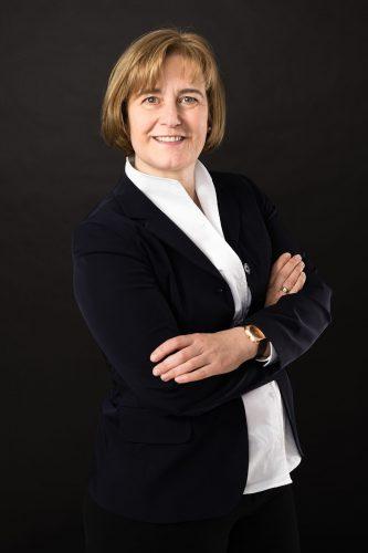 Frau Bless - OP-Leitung